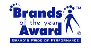 Nirala - Winner Brands of the year Award 2008